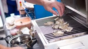 oyster festival comox